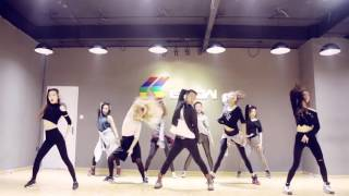 Grimes-Kill V. Maim choreography from Kevin Shin