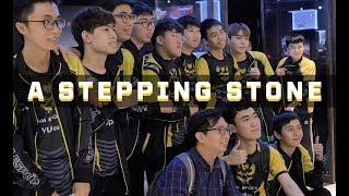 GAM#13: A STEPPING STONE - Bước đệm | Nhật ký của GAM