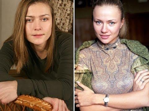 История соперничества дочерей Андрея Миронова