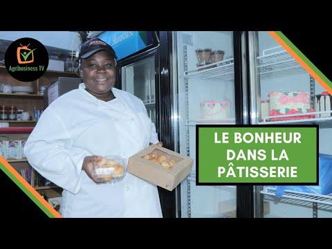 Burkina Faso : Le bonheur dans la pâtisserie Burkina Faso : Le bonheur dans la pâtisserie