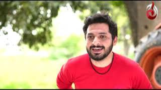 Kiya Hakeem Sahab Chinese Ko Hosh Main Lasakain Gay?| Comedy Scene |Akkar Bakkar | Aaj Entertainment