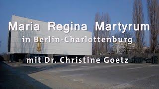 Maria Regina Martyrum