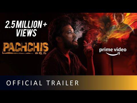 Pachchis Telugu Movie Trailer 4K