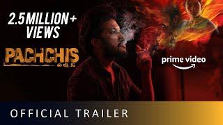 Pachchis Trailer