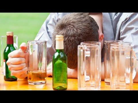 Метаболизм при алкоголизме