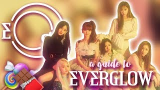 A Very Informative Guide To EVERGLOW