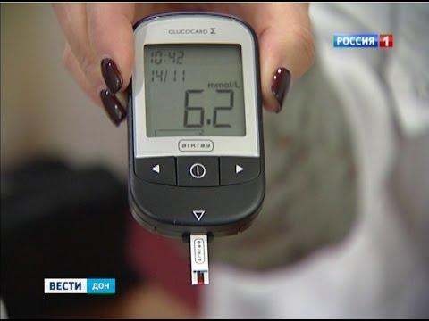 Диабет 2 типа симптомы диета 9