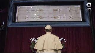 Sacro y Profano - La sábana santa