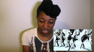 EXILE - Dance Into Fantasy (PV Reaction)