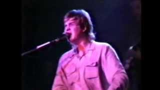 Jeff Healey - 'Like A Rolling Stone' - live 1988 Entex