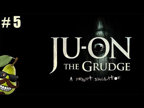 /CZ\ Ju On The Grudge Part 5 (Final) - Prokletý dům