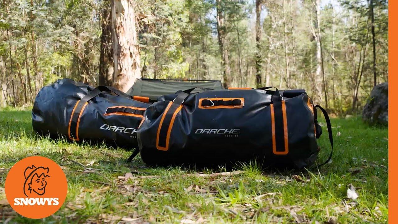 Nero 60 Gear Bag