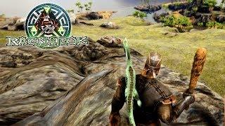 ARK: Ragnarok | #2 TIME TO TAME