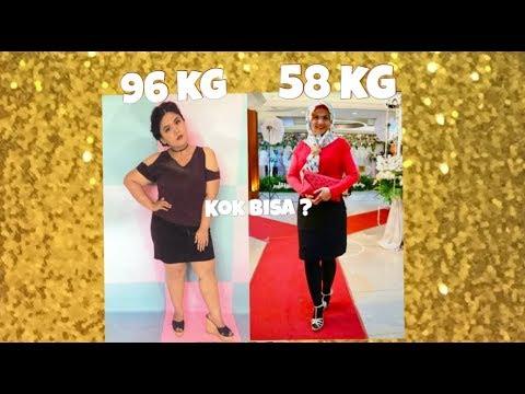 Gizi sebelum dan setelah Anda berolahraga untuk menurunkan berat badan