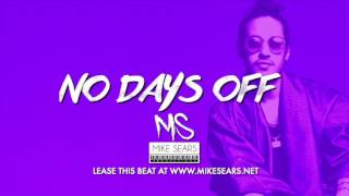 [FREE DL] Russ x Logic type beat No Days Off prod by @MikeRobSears