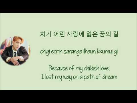 BTS – Intro: Boy Meets Evil [Hang, Rom & Eng Lyrics] (видео)