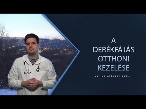 Boka tünetek kezelése és kezelése
