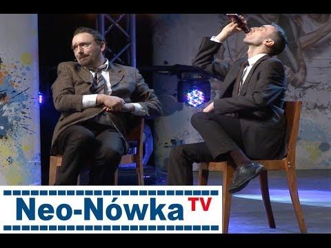Kabaret Neonówka - Obama vs. Komorowski