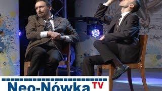 Neo-Nówka -  KOMOROWSKI I OBAMA - (Live in London) HD