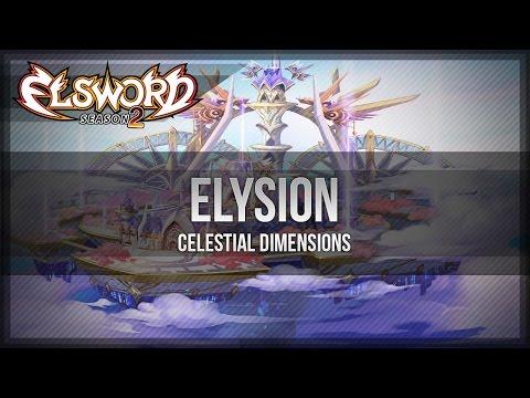 Elysion: Celestial Dimensions