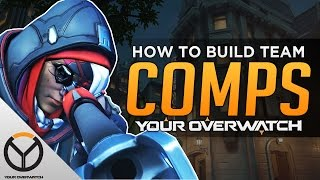 Overwatch: Team Comp Building Fundamentals