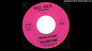Yellowstone -  One Sunny Day