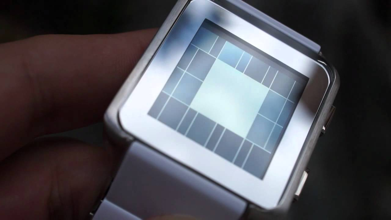 You Don't Need To Be A Cryptologist To Read Tokyo Flash's Latest Watch