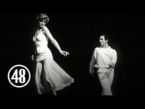 Princess Diana's Brief Moment As a Dancer