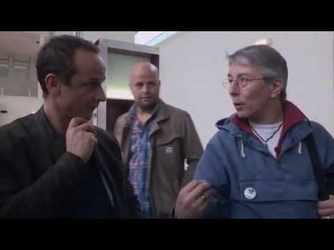 """ Qui a tué Ali Ziri "" Un film de Luc Decaster. Bande annonce"