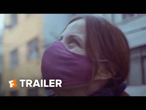 The Year Of The Everlasting Storm (2021) Official Trailer
