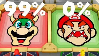 Super Mario Party - All Score Minigames