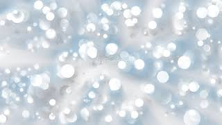 Christmas background bokeh | Abstract White Background HD | motion graphics background loop | #White
