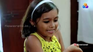 Uppum Mulakum│ഹൗസ് ഓണറുടെ ഗിഫ്റ്റ്. | Flowers│EP# 187
