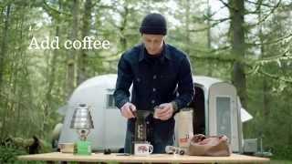 How to Brew Coffee in an AeroPress