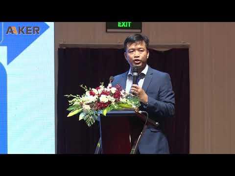 Hội thảo 3 DIỄN ĐÀN CÔNG NGHỆ VÀ NĂNG LƯỢNG VIỆT NAM NĂM 2019 - Ông Trần Quốc Hiệu