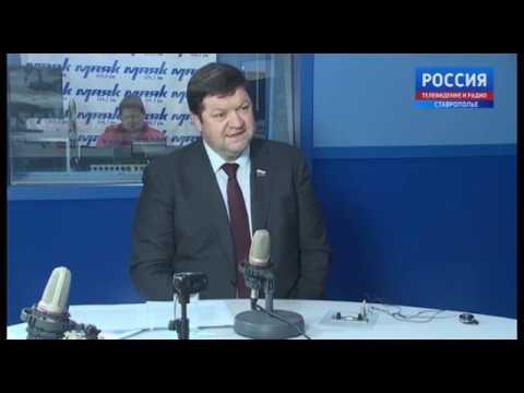 Будет ли бюджет Ставрополья на 2019 год прорывным?