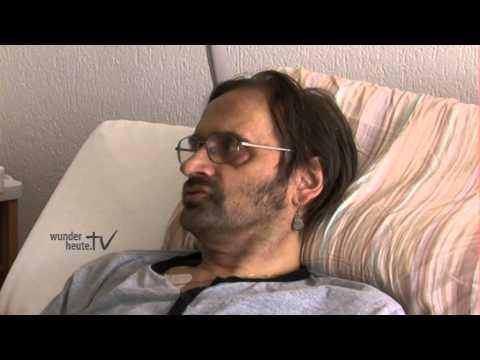 Ein Bluttest Prostata
