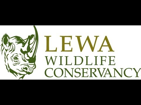 The story and Success of the Lewa Wildlife Conservancy