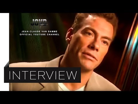 JCVD World - Looking Back, Moving Forward - Interview