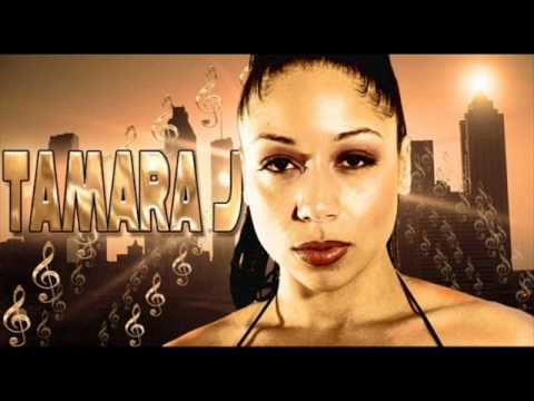 Tamara Jeannene - Right There