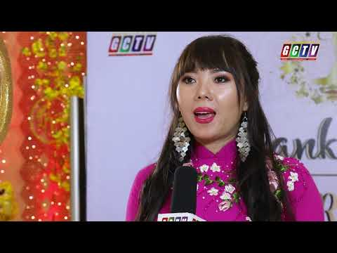 Nguyễn Thị Nguyệt nói về Thần Tượng Doanh Nhân 2017