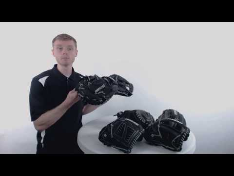 Marucci FP225 Fastpitch Softball Gloves | Series Overview