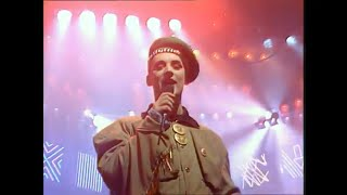 Boy George - Sold - Top of the Pops - 23 July 1987
