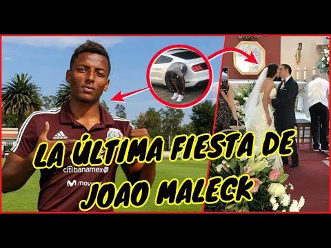 La Última Fiesta De Joao Maleck