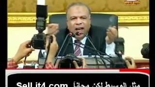 تحميل اغاني عاجل: سعد الكتاتني لأحد النواب انسي انك كنت ضابط أمن MP3
