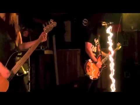 Ironhead - Live at Reggie's- 2014 (Karmic Fury Records)