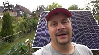 Abgerauchter 3000 Watt Wechselrichter was nun? Wie ist der Support bei BaSBa? #Solar #check #ective