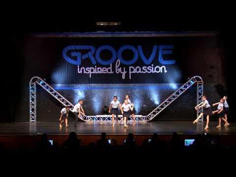 2017 IDA Nominee (People's Choice) - Voorhees, NJ - Dance Starz Academy
