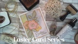 Easter Card Series / 10 Cards In 10 Days / Card 10