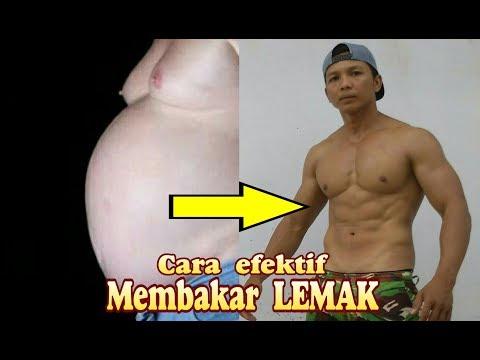 Peralatan olahraga untuk menurunkan berat badan